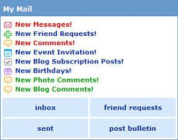 2000's myspace emo - Google Search