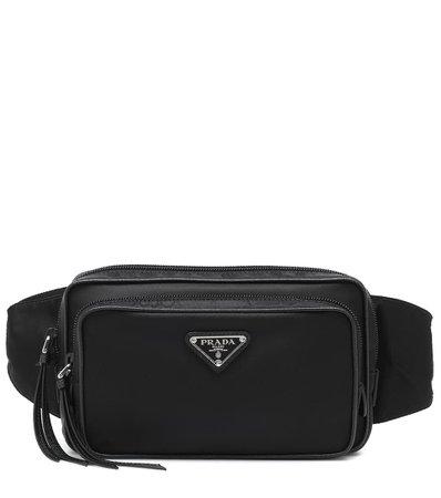 Nylon Belt Bag | Prada - Mytheresa
