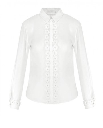 Salty-H18 - The White Shirt  anne fontaine