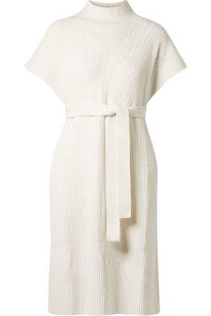 Agnona | Belted cashmere tunic | NET-A-PORTER.COM