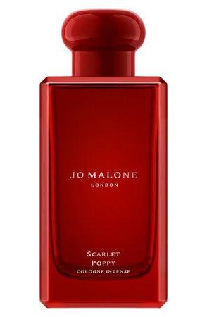 Jo Malone London™ Scarlet Poppy Cologne Intense   Nordstrom