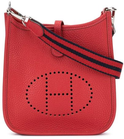 Pre-Owned Evelyne TPM crossbody bag
