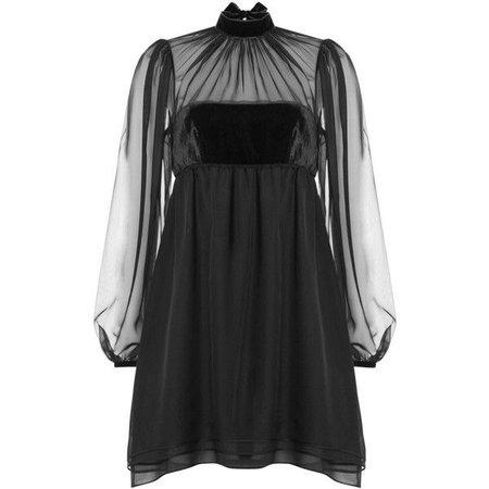 Emilio Pucci Silk Chiffon Dress