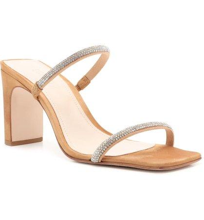 Schutz Salwa Slide Sandal (Women) | Nordstrom