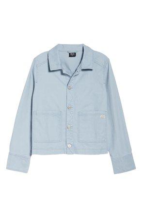 BDG Urban Outfitters Denim Utility Jacket | Nordstrom
