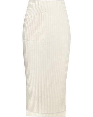 joseph-woman-ribbed-knit-skirt-white-size-l (320×400)
