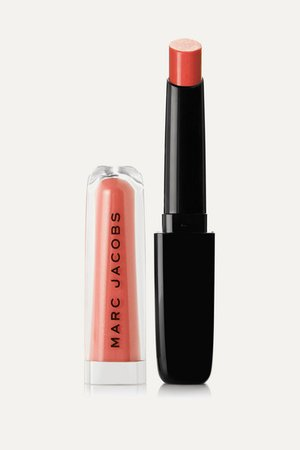 Enamored Hydrating Lip Gloss Stick - P(r)each 560