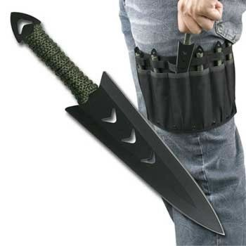 throwing knives - Google Search