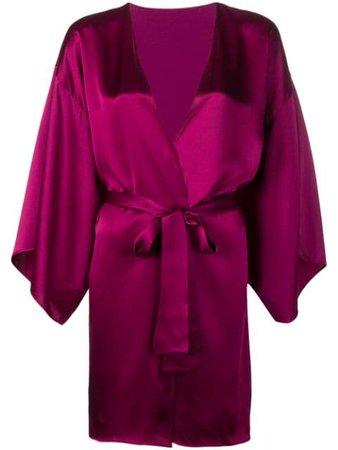 Gilda & Pearl Sophia Kimono Robe