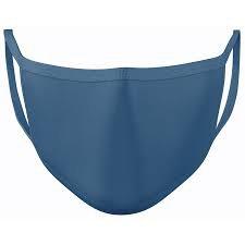 blue mask - Google Search