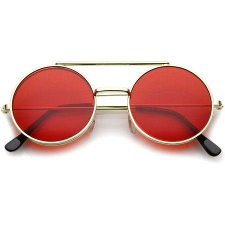Red shades