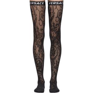 versace tights socks png