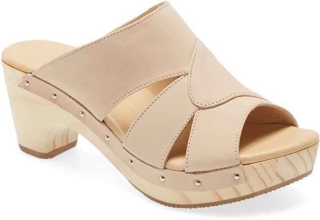 Zafira Slide Sandal
