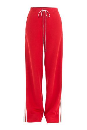 Silk Blend Pants Gr. FR 38