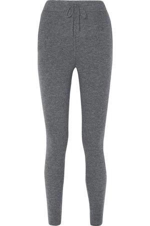 Le Kasha | Pantalon de survêtement en cachemire | NET-A-PORTER.COM