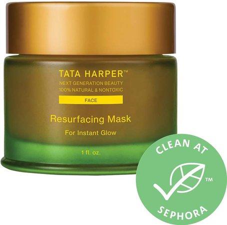 Resurfacing BHA Glow Mask