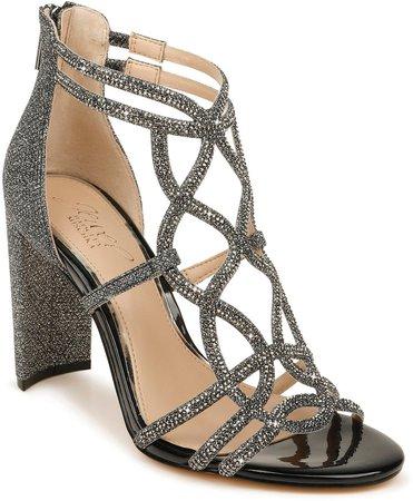 Filimena Glitter Sandal