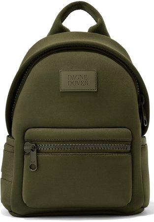 Small Dakota Neoprene Backpack