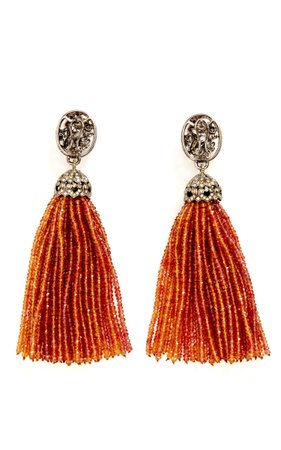 burnt orange and black jewelry - Google Search