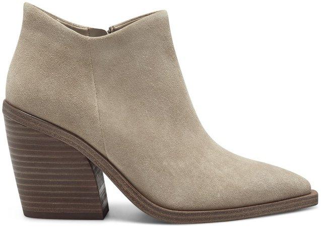 Golivia Western Boot