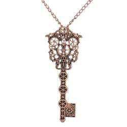 Steampunk Jewelry – Go Steampunk