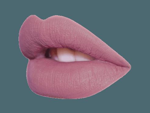 Lime Crime Nude Pink Lipstick