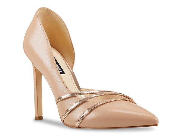 Nine West Tula Pump Women's Shoes   DSW