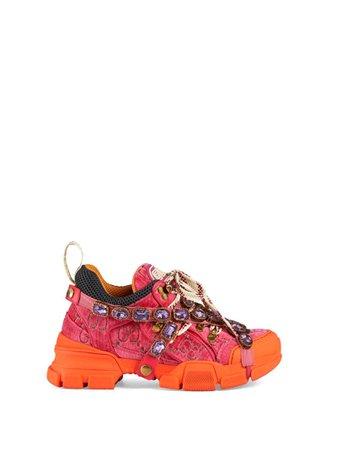 Gucci Gucci Flashtrek Sneakers