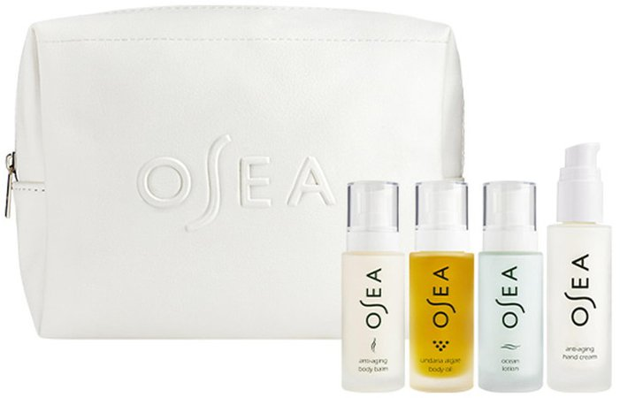 Body Care Discovery Set