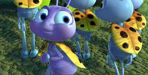 a bug's life dot disney
