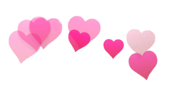 Hearts Filter