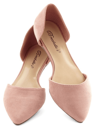 pink flats png - Google Search