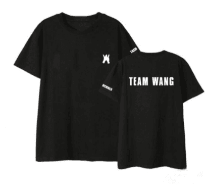 Team Wang T-shirt – Very Kpop