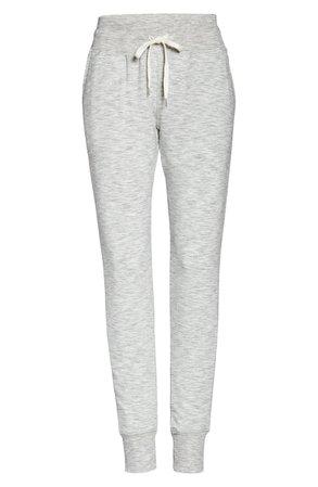 Zella Peaceful High Waist Slim Jogger Pants | Nordstrom