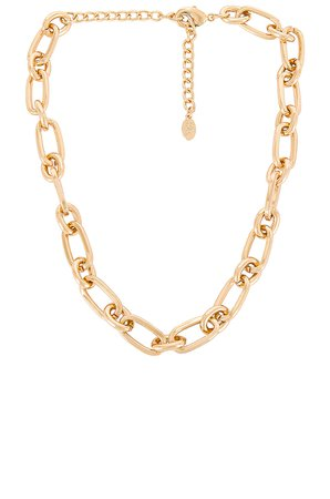 8 Other Reasons Off The Chain Choker in Gold | REVOLVE