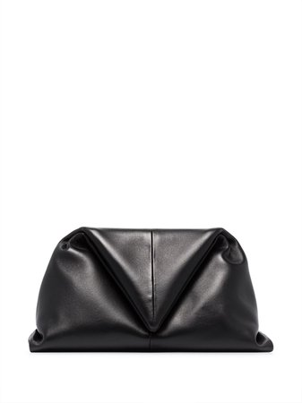 Bottega Veneta Clutch Envelope - Farfetch