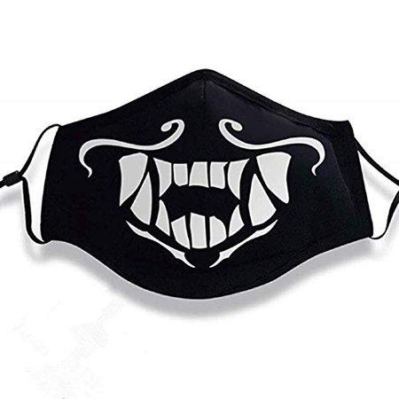 KDA Akali Face Mask 1