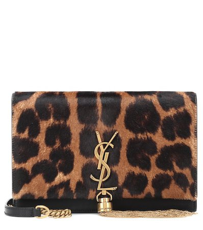 Mini Kate Tassel shoulder bag