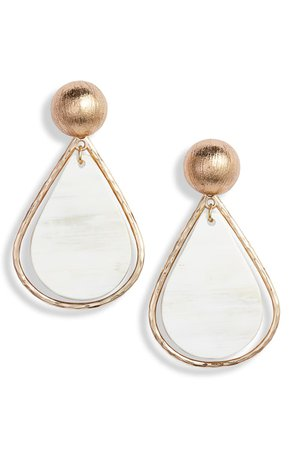 Akola Cleo Drop Earrings | Nordstrom