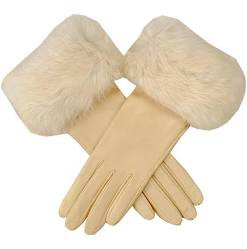 white fluffy gloves - Google Search