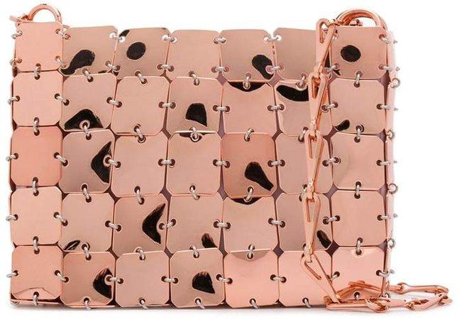 Iconic 1969 chain strap shoulder bag