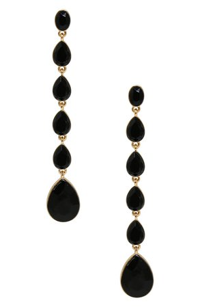 Ettika Crystal Drop Earrings | Nordstrom