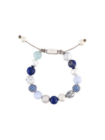 Nialaya Jewelry beaded bracelet