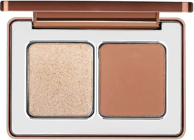 Natasha Denona - Mini Bronze & Glow Cheek Duo