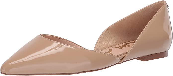Amazon.com   Sam Edelman Women's Rodney Ballet Flat   Flats