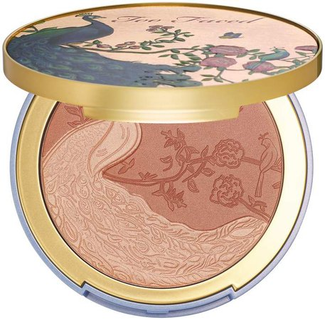 Natural Lust Satin Bronzer