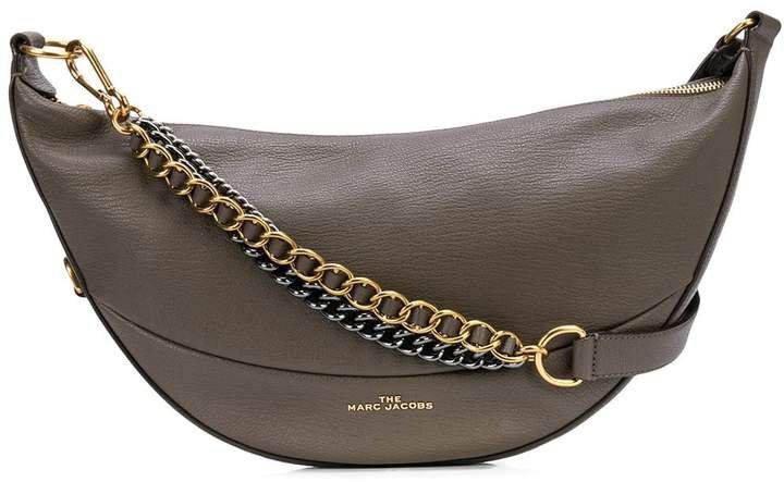 Eclipse branded shoulder bag