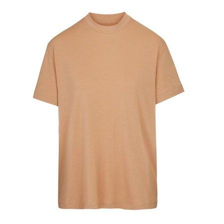 Boyfriend T-Shirt - OCHRE   SKIMS