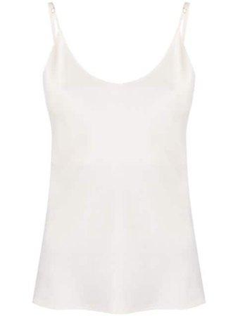 LVIR Strappy Camisole Top - Farfetch