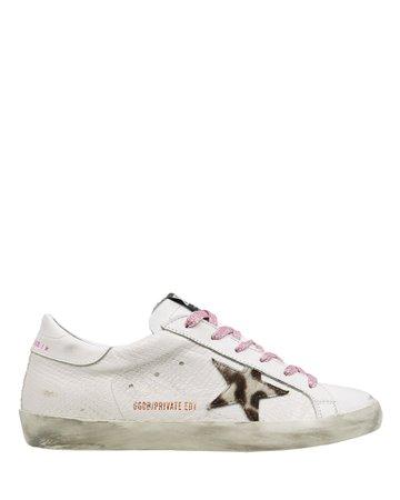 Golden Goose | Superstar Low-Top Sneakers | INTERMIX®